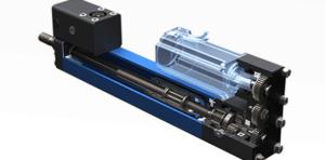 Creative Motion Control - Creative Motion Control - Roller Screw Actuators