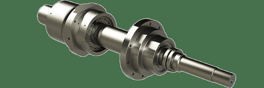 CMC Roller Screws