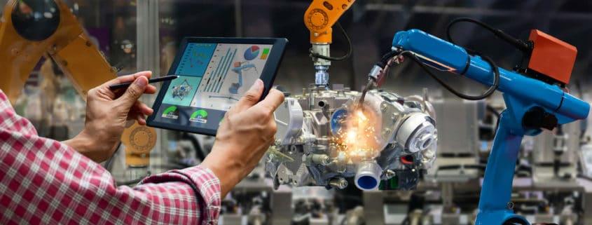 linear actuators manufacturing automation